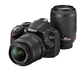 一眼レフ、ミラーレス、コンパクトカメラの比較