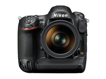 ニコンがデジタル一眼レフの次世代フラッグシップ「ニコン D4S」を発売
